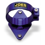 Joes Firewall mount ignition coil clamp - Blue