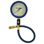 Intercomp 4inch gitd 15psi gauge