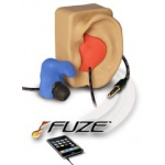 EarFuze 2014 Racing Moulded Earphone Kit